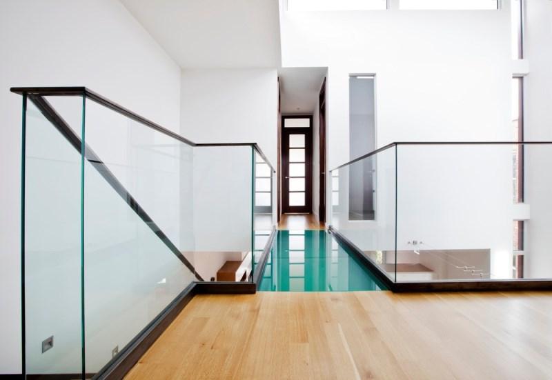 Casa Landsdowne - Affleck de la Riva Architects